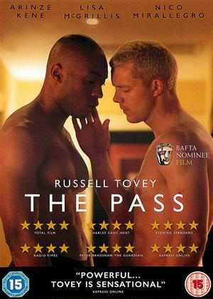 The Pass Online DVD Rental