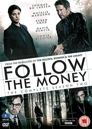Follow the Money: Series 2 Online DVD Rental