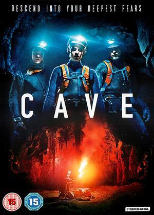 Cave Online DVD Rental