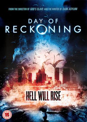 Day of Reckoning Online DVD Rental