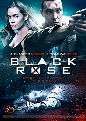 Black Rose Online DVD Rental