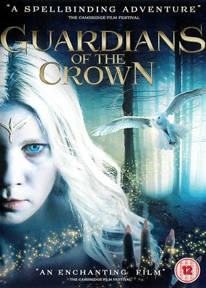 Guardians of the Crown Online DVD Rental