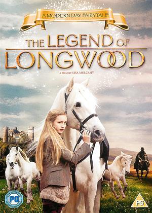The Legend of Longwood Online DVD Rental