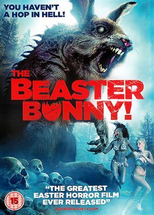 The Beaster Bunny! Online DVD Rental