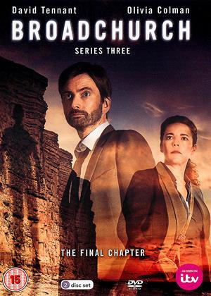 Broadchurch: Series 3 Online DVD Rental