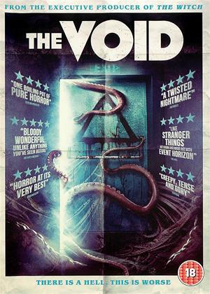 The Void Online DVD Rental
