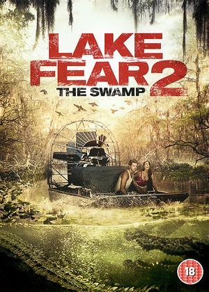 Lake Fear 2: The Swamp Online DVD Rental