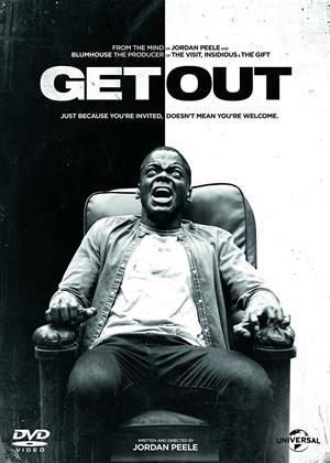 Get Out Online DVD Rental