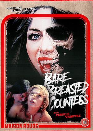 Rent Bare Breasted Countess (aka Female Vampire / La comtesse noire) Online DVD Rental