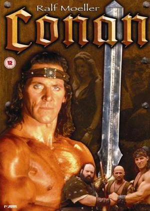 Conan the Adventurer Online DVD Rental
