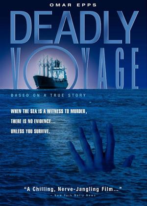 Deadly Voyage Online DVD Rental