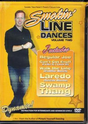 Rent Smokin' Line Dances: Vol.2 Online DVD Rental