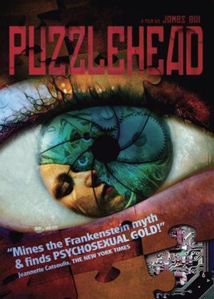 Rent Puzzlehead Online DVD Rental