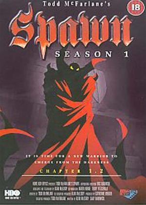 Todd McFarlane's Spawn: Series 1: Vol.1 Online DVD Rental