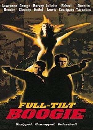 Full Tilt Boogie Online DVD Rental