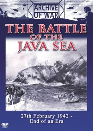 The Battle of the Java Sea Online DVD Rental