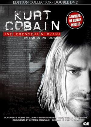 The Cobain Case: Life and Death of a Rock Icon Online DVD Rental
