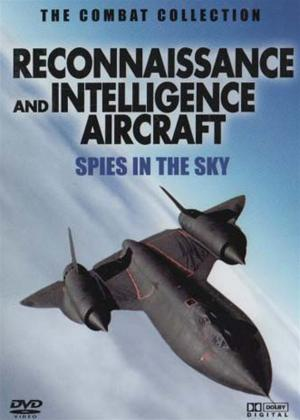Combat: Reconnaissance and Intelligence Aircraft Online DVD Rental