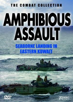 Combat: Amphibious Assault Online DVD Rental