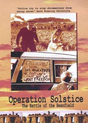 Operation Solstice: The Battle of the Beanfield Online DVD Rental