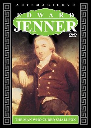 Edward Jenner: The Man Who Cured Smallpox Online DVD Rental