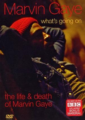 Rent Marvin Gaye: What's Going On: The Life and Death of Marvin Gaye Online DVD Rental