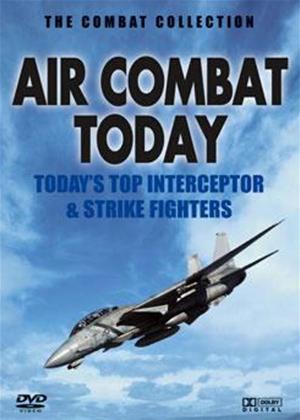 Combat: Air Combat Today Online DVD Rental
