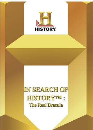 In Search of History: The Real Dracula Online DVD Rental