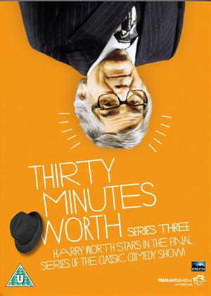 Thirty Minutes Worth: Series 3 Online DVD Rental