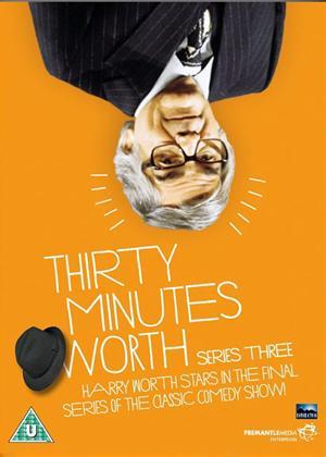 Rent Thirty Minutes Worth: Series 3 Online DVD Rental