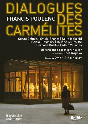 Dialogues of the Carmelites: Bavarian State Opera Online DVD Rental