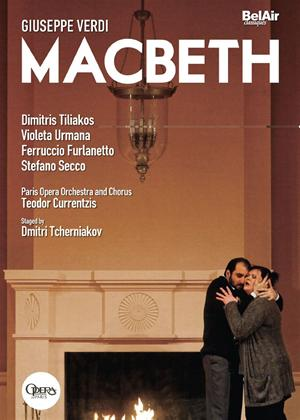 Rent Macbeth: Opera National De Paris Online DVD Rental