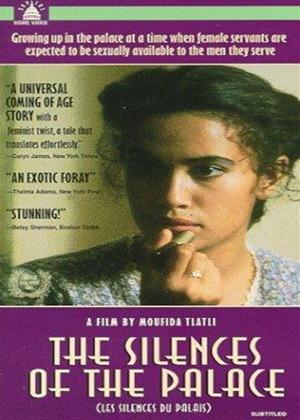 The Silences of the Palace Online DVD Rental