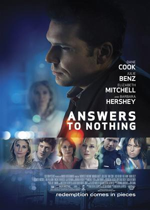 Answers to Nothing Online DVD Rental