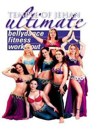 Rent Ultimate Bellydance Fitness Workout Online DVD Rental