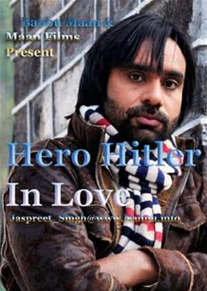 Hero Hitler in Love Online DVD Rental