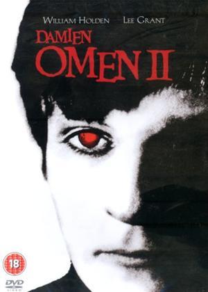 Rent The Omen II: Damien Online DVD Rental