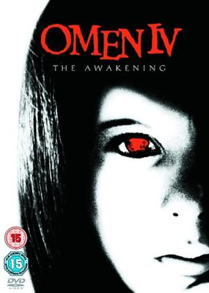 Omen IV: The Awakening Online DVD Rental