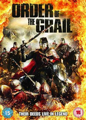 Order of the Grail Online DVD Rental