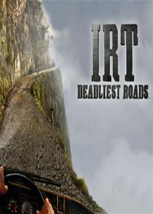 IRT: Deadliest Roads: Series 2 Online DVD Rental