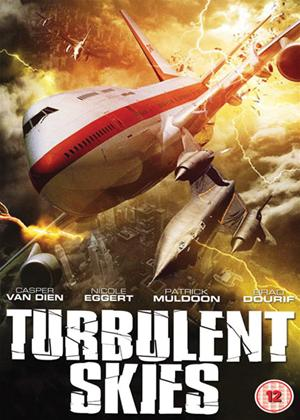 Turbulent Skies Online DVD Rental