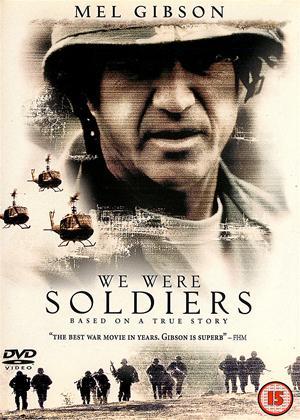Rent We Were Soldiers Online DVD Rental
