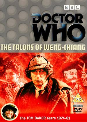 Rent Doctor Who: The Talons of Weng Chiang Online DVD & Blu-ray Rental