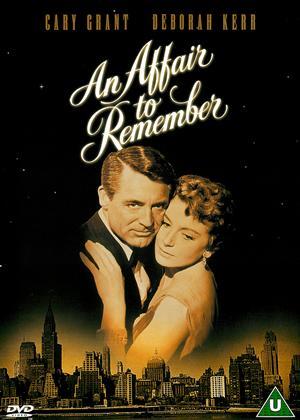 An Affair to Remember Online DVD Rental