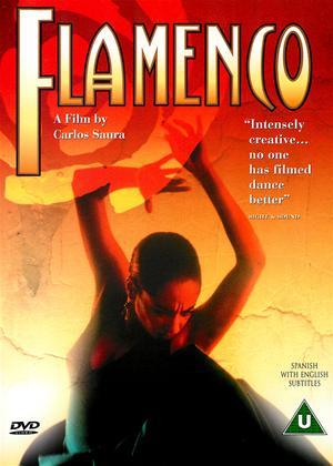 Rent Flamenco Online DVD Rental