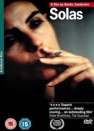 Rent Alone (aka Solas) Online DVD & Blu-ray Rental