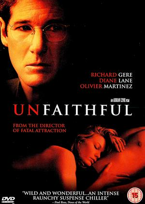 Rent Unfaithful Online DVD Rental