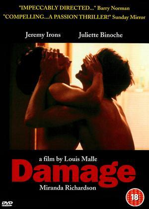 Rent Damage Online DVD Rental