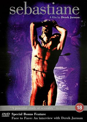 Rent Sebastiane Online DVD & Blu-ray Rental
