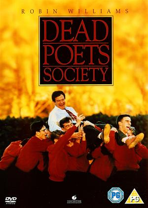 Rent Dead Poets Society Online DVD & Blu-ray Rental